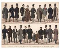 533A: AMERICAN FASHIONS 1866-67