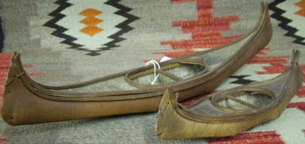 1010: Attic Find Lot of 2 as Found Antique Untouched