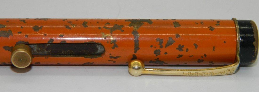 Vintage Parker .38 Caliber Tear Gas Pen Gun - 2