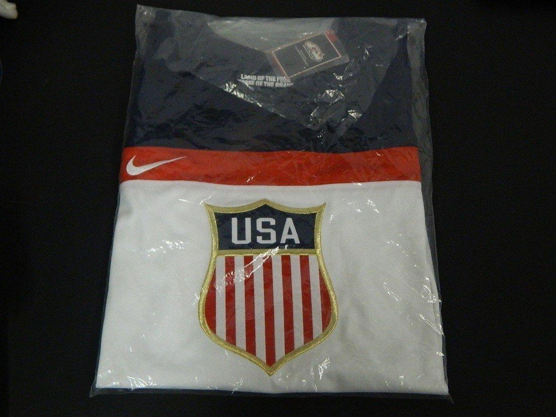 NEW 2014 Team USA Olympic Hockey Jersey
