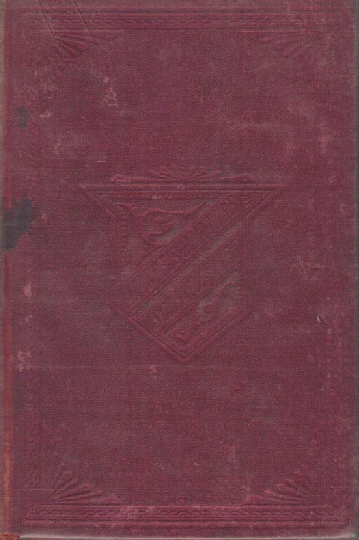 RARE BOOK BY C. H. BOUTELL ARMS AND ARMOUR, 1870