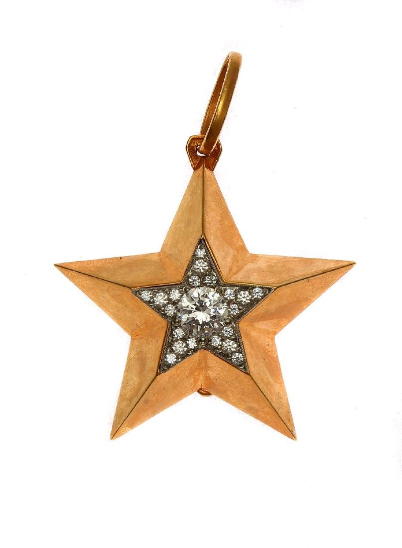 MARSHAL'S STAR OF THE SOVIET UNION COPY