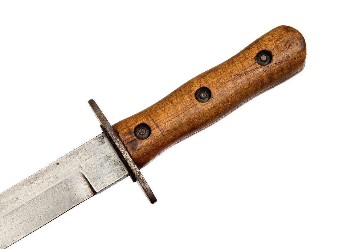 ITALIAN MVSN KNIFE - 4