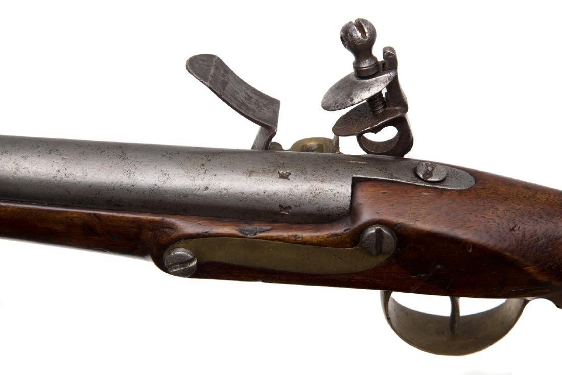 AUSTRIAN CAVALRY PISTOL M. 1798. - 4