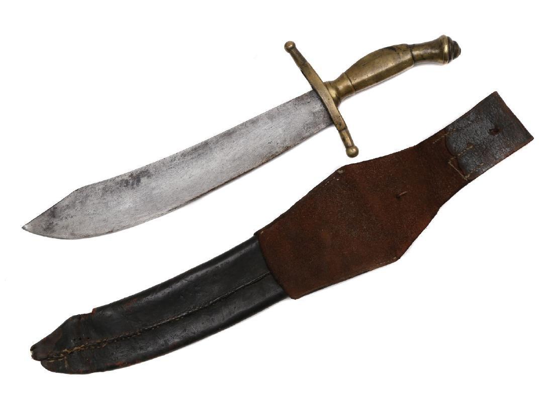 LATIN AMERICAN OR EUROPEAN SIDE ARM - 3
