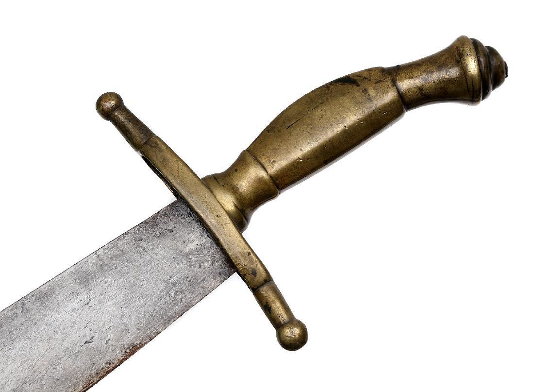 LATIN AMERICAN OR EUROPEAN SIDE ARM - 4