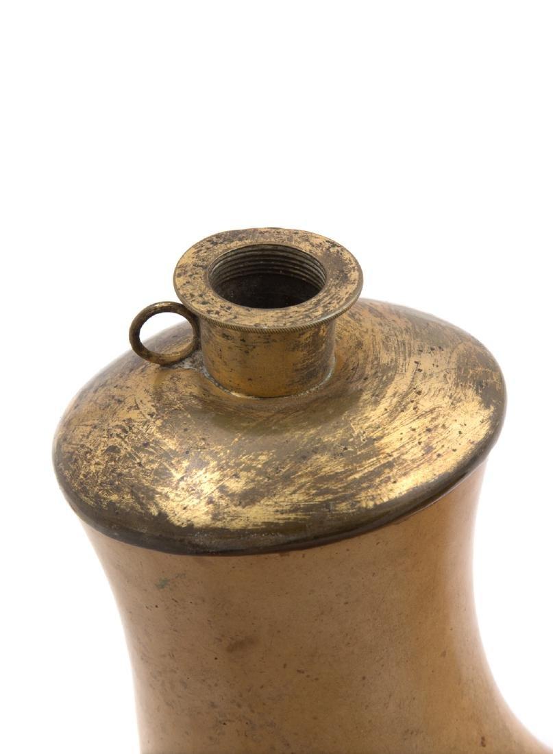 A MASSIVE MEERSCHAUM PIPE BOWL, CA. 1860 - 4