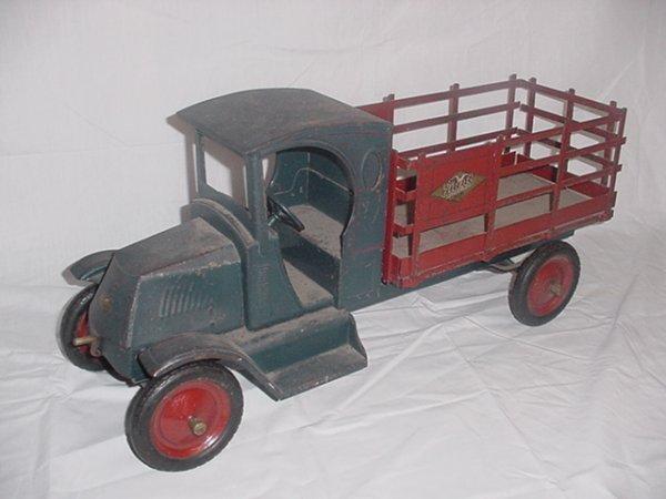 703: Giant America National Co.Truck.Nice original pain