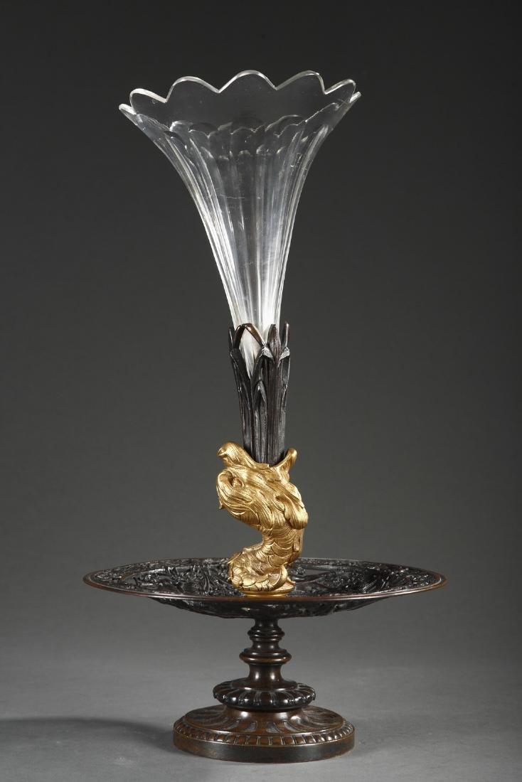A Soliflore Vase