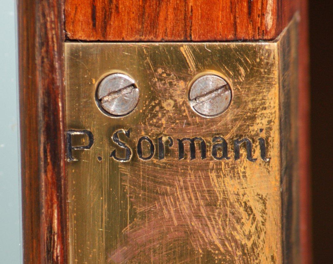A Vitrine by P. Sormani - 5