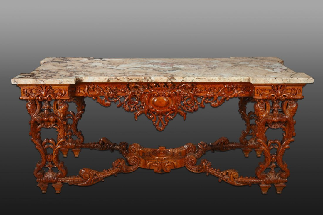 Large Centre Table