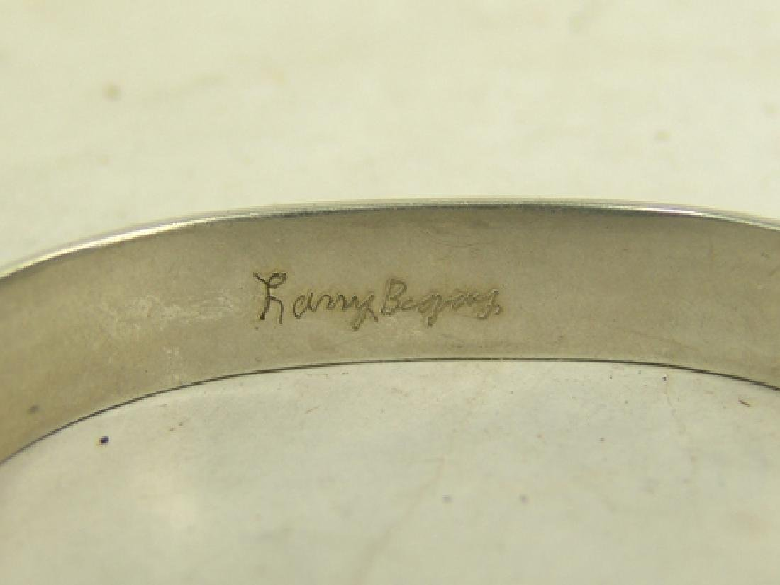 Navajo Bracelet - Larry Begay - 6