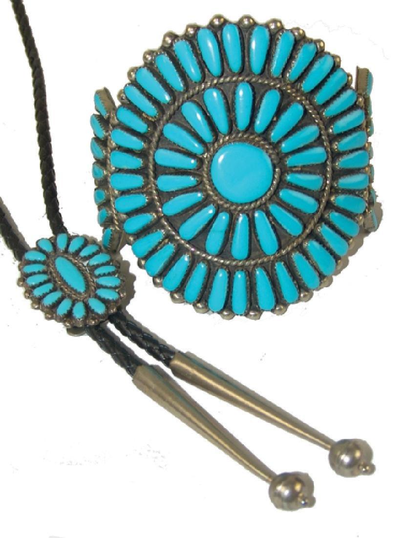 Navajo Bracelet Set