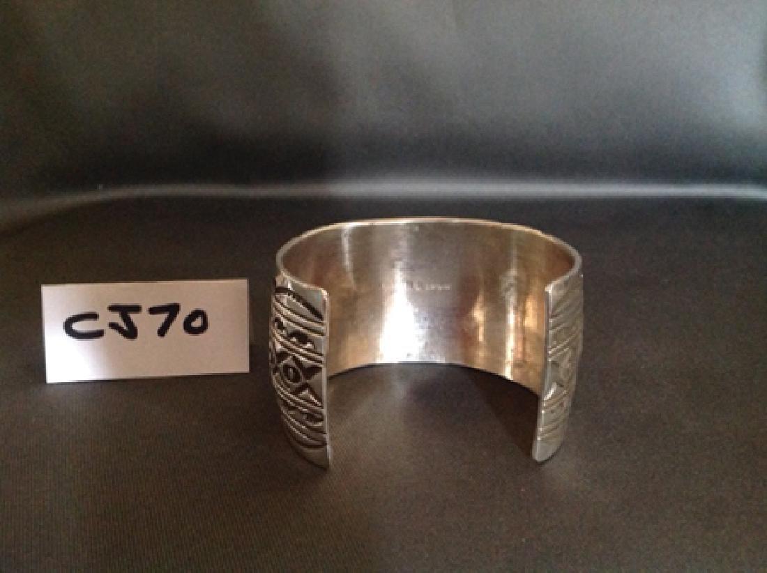 Navajo Bracelet - 3