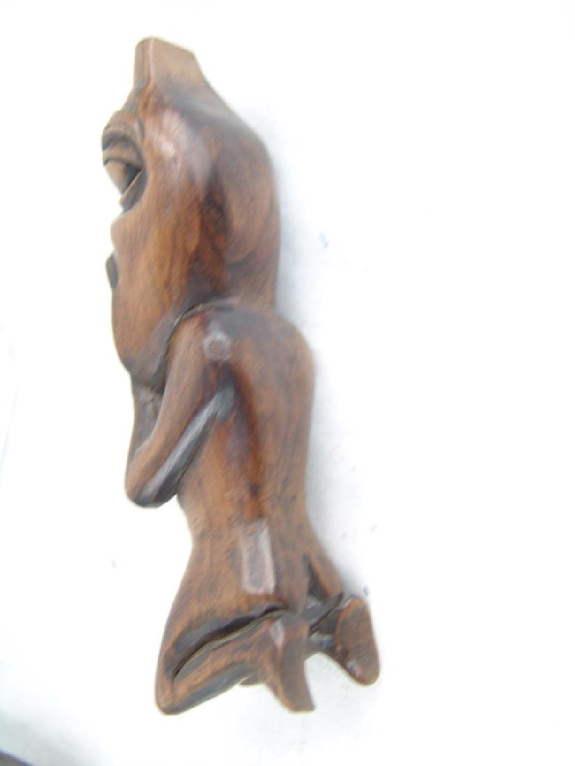 2 NW Coast Carvings - 10