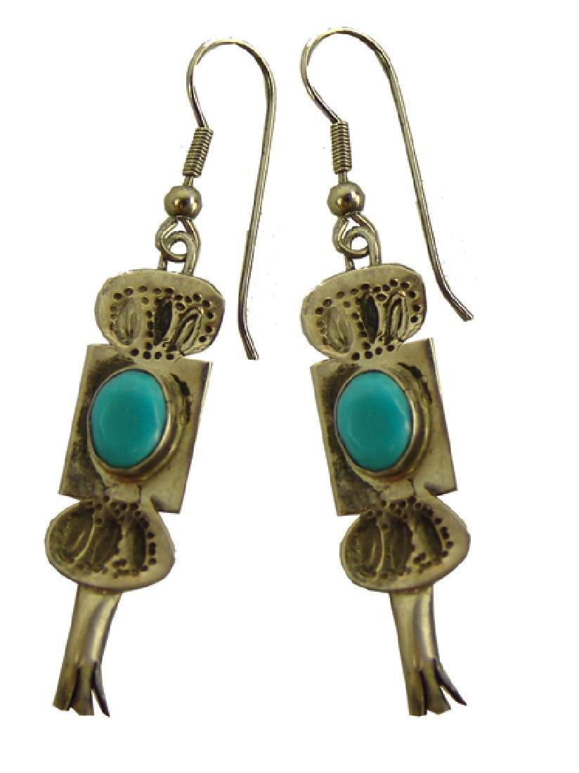 Navajo Necklace Set - 3