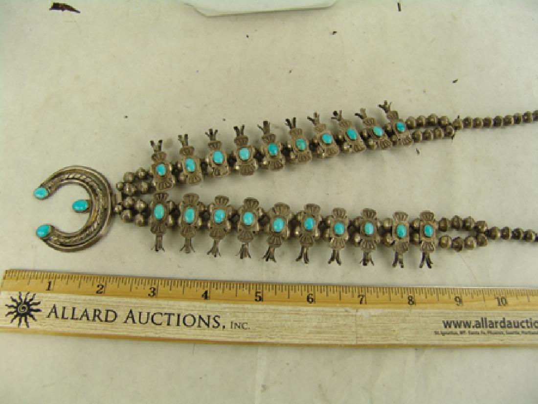Navajo Necklace Set - 6