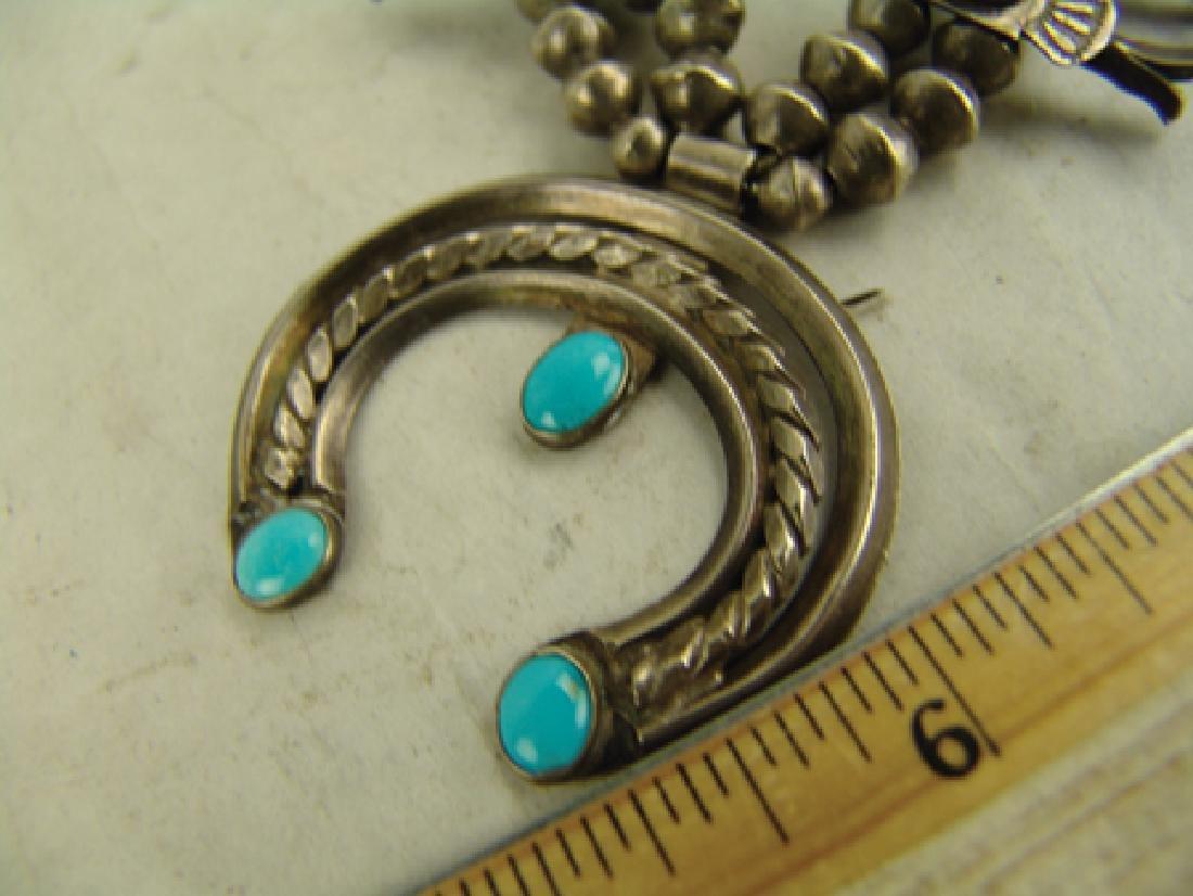 Navajo Necklace Set - 8