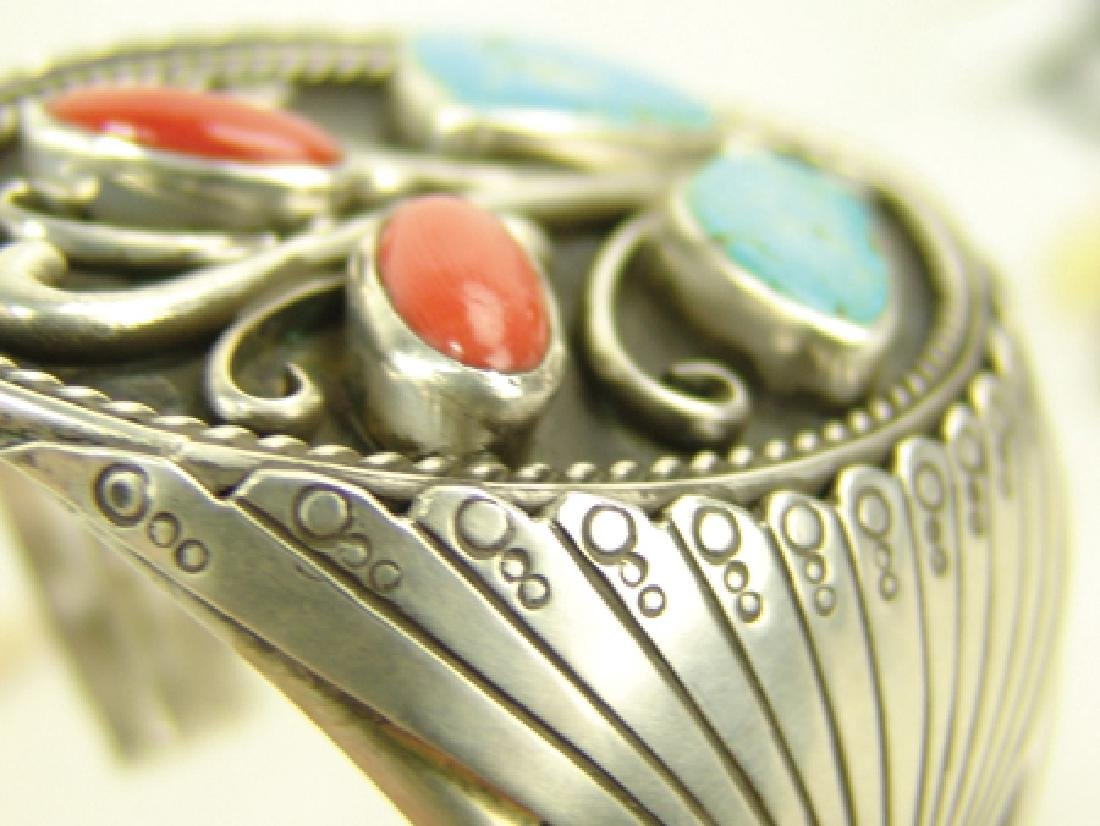Navajo Bracelet - 6