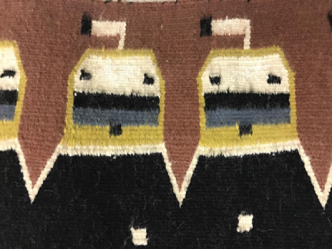 Navajo Rug/Weaving - Rita Gilmore - 3