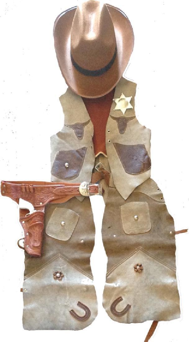 Buckaroo Outfit