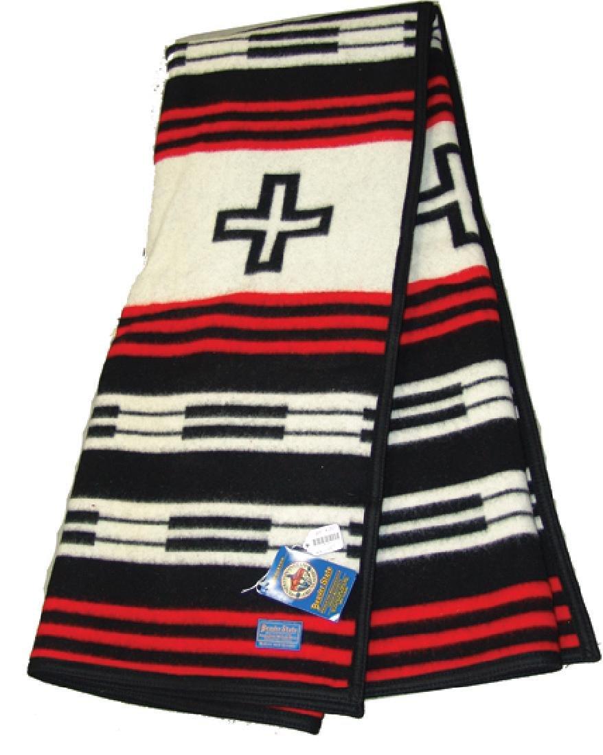 New Pendleton Blanket
