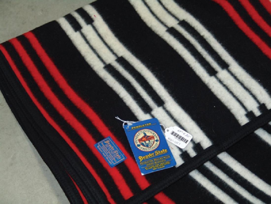 New Pendleton Blanket - 3