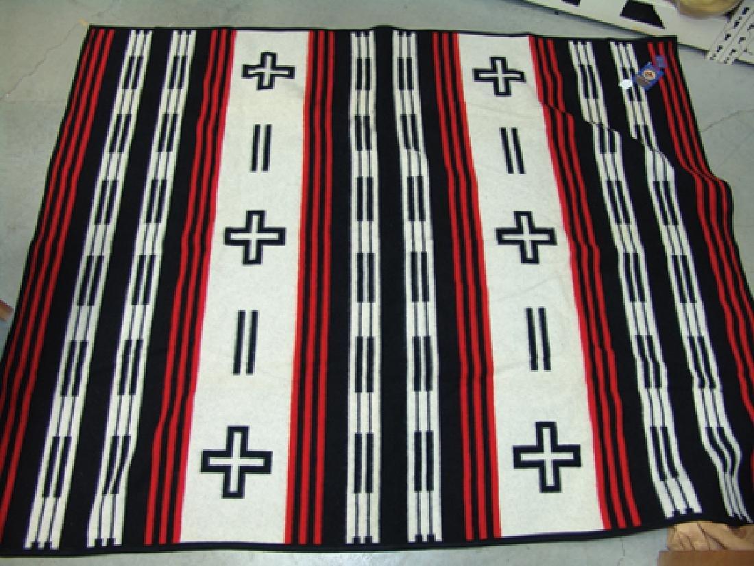 New Pendleton Blanket - 4