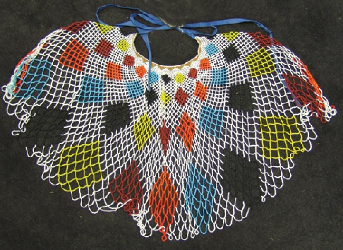 Mojave Beaded Collar