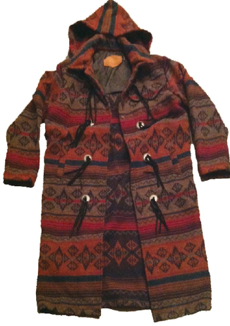 Woolrich Capote