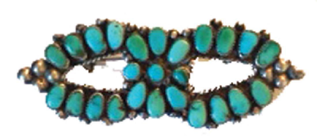 Zuni Pin
