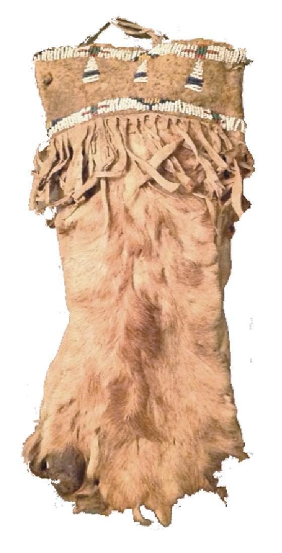 Cheyenne Deer Bag