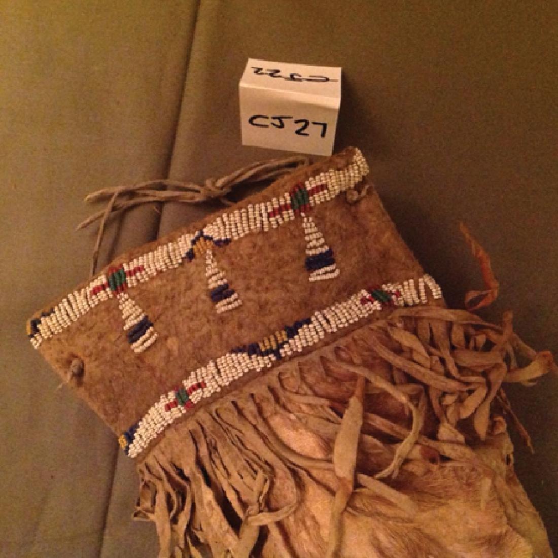 Cheyenne Deer Bag - 2