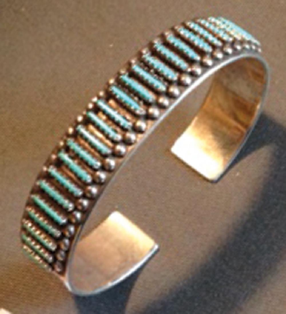 Zuni Bracelet