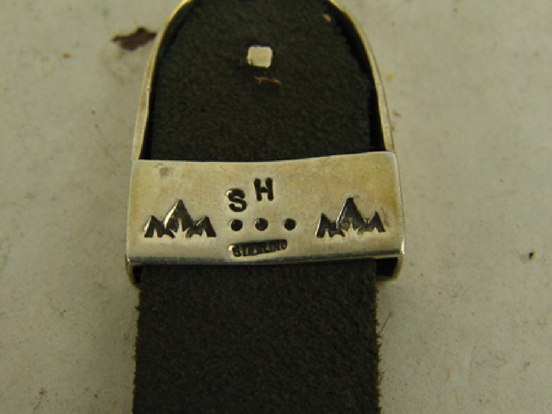 Hopi Buckle Set - SH - 10