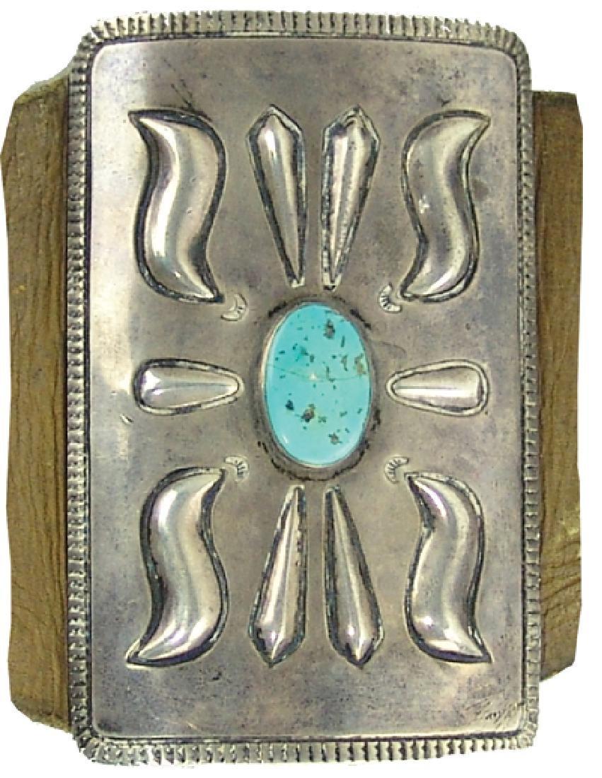 Navajo Ketoh