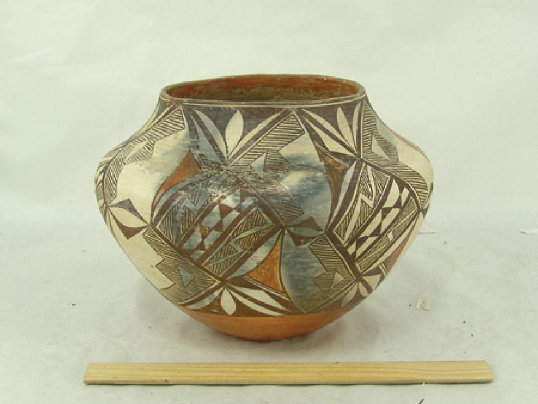 Acoma Pottery Jar - 2