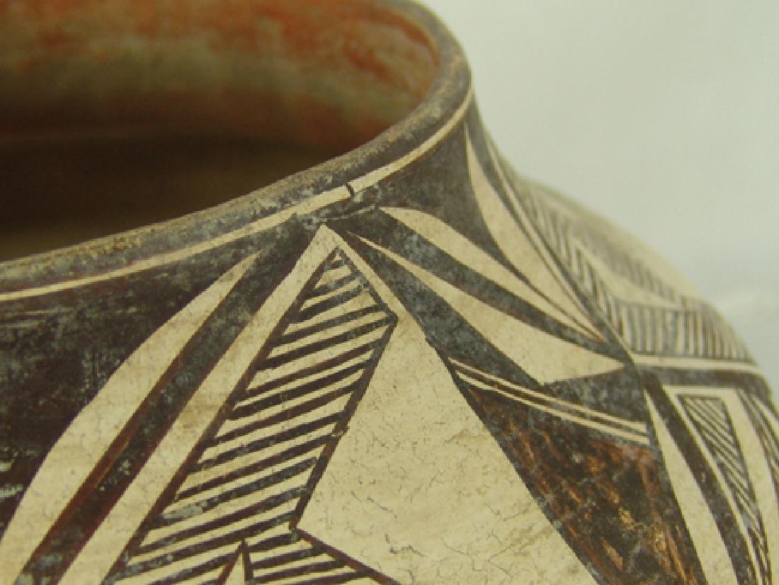 Acoma Pottery Jar - 6