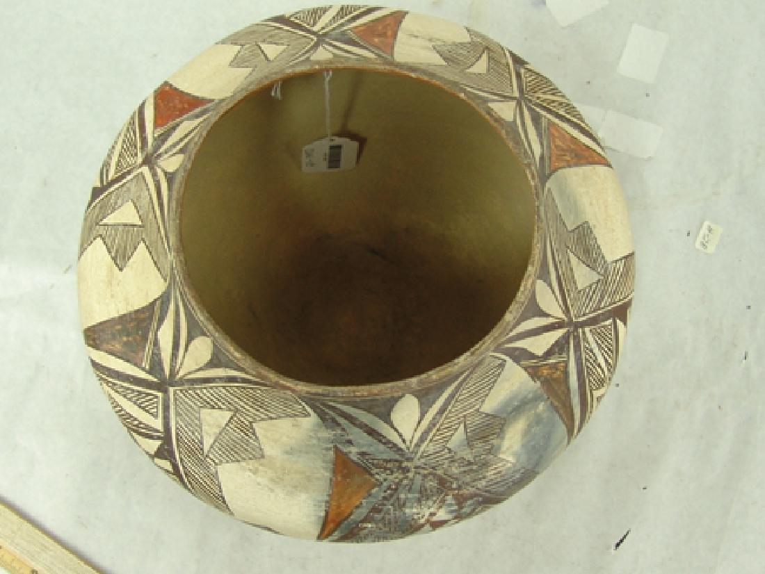 Acoma Pottery Jar - 9