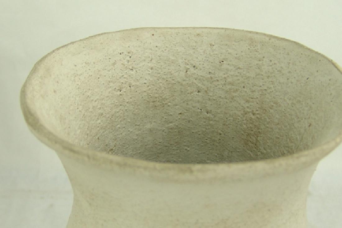 Acoma Pottery Jar - Antonio - 7