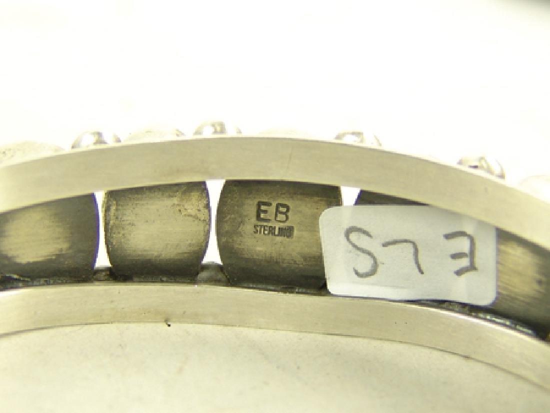 Navajo Bracelet - Ed Begay - 5