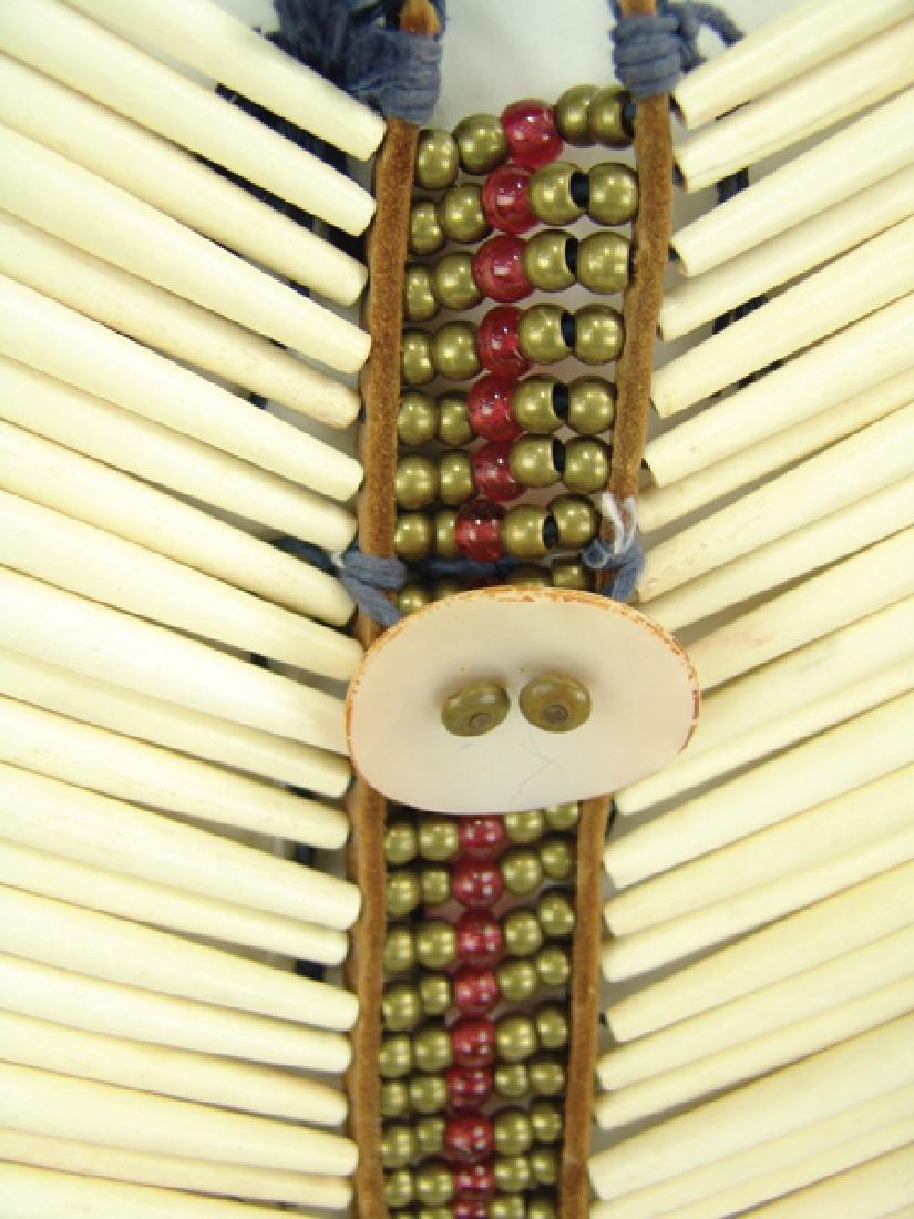 Plateau Bone Breastplate - 2