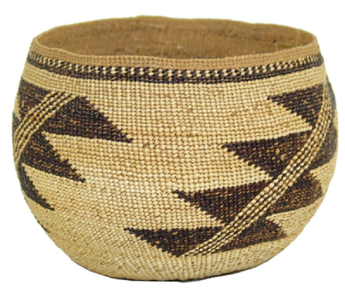 Karok Basket