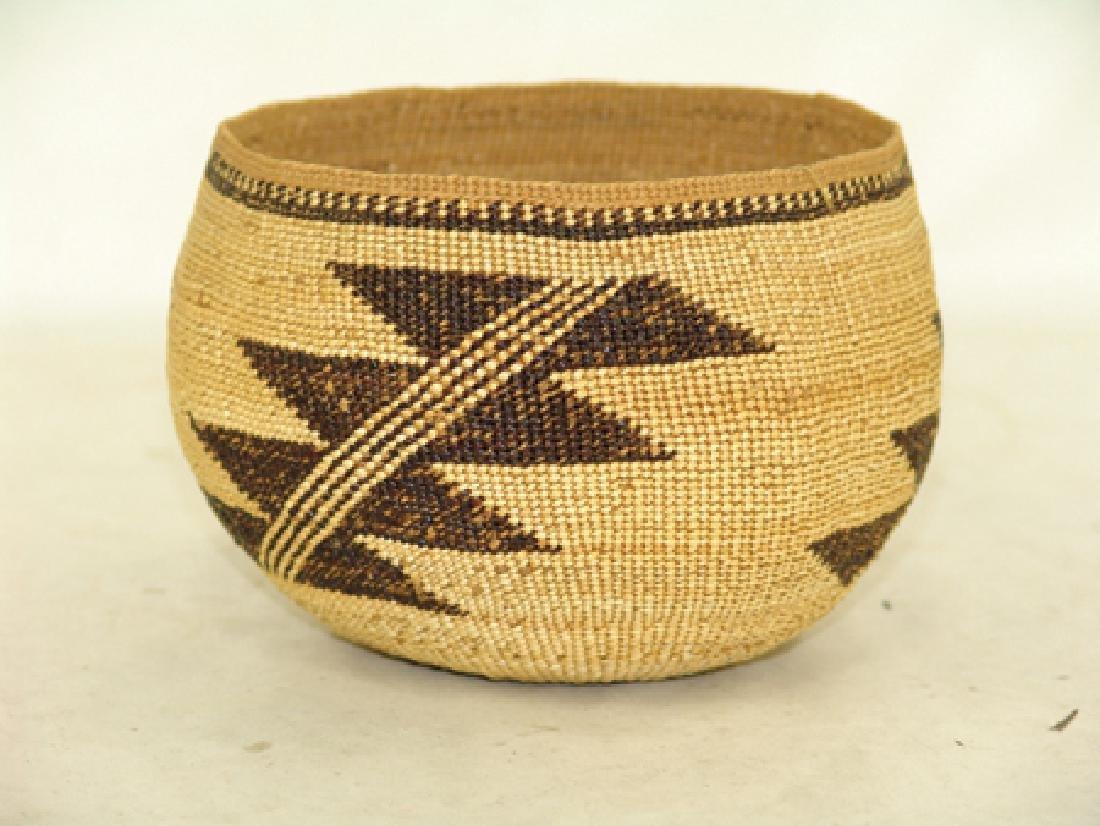 Karok Basket - 2