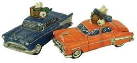 Cuban Folk Art Cars - Filberto Mora Rosales