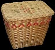 Woodlands Basket