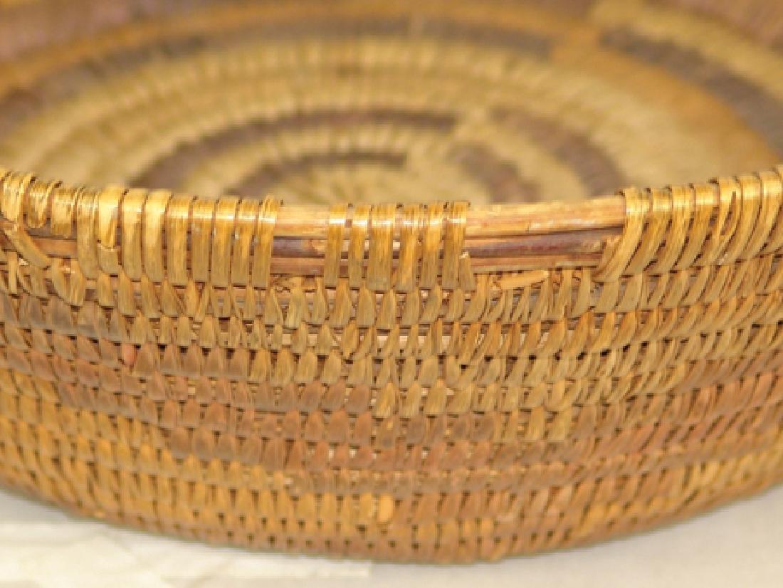 Navajo Basket - 7
