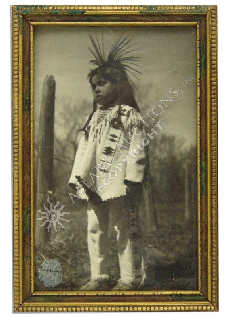 Historic Blackfeet Photo Collection - 2