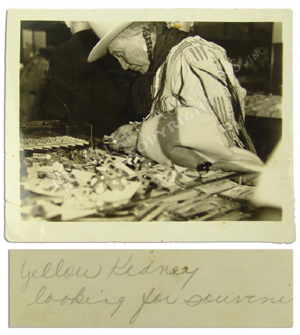 Historic Blackfeet Photo Collection - 7