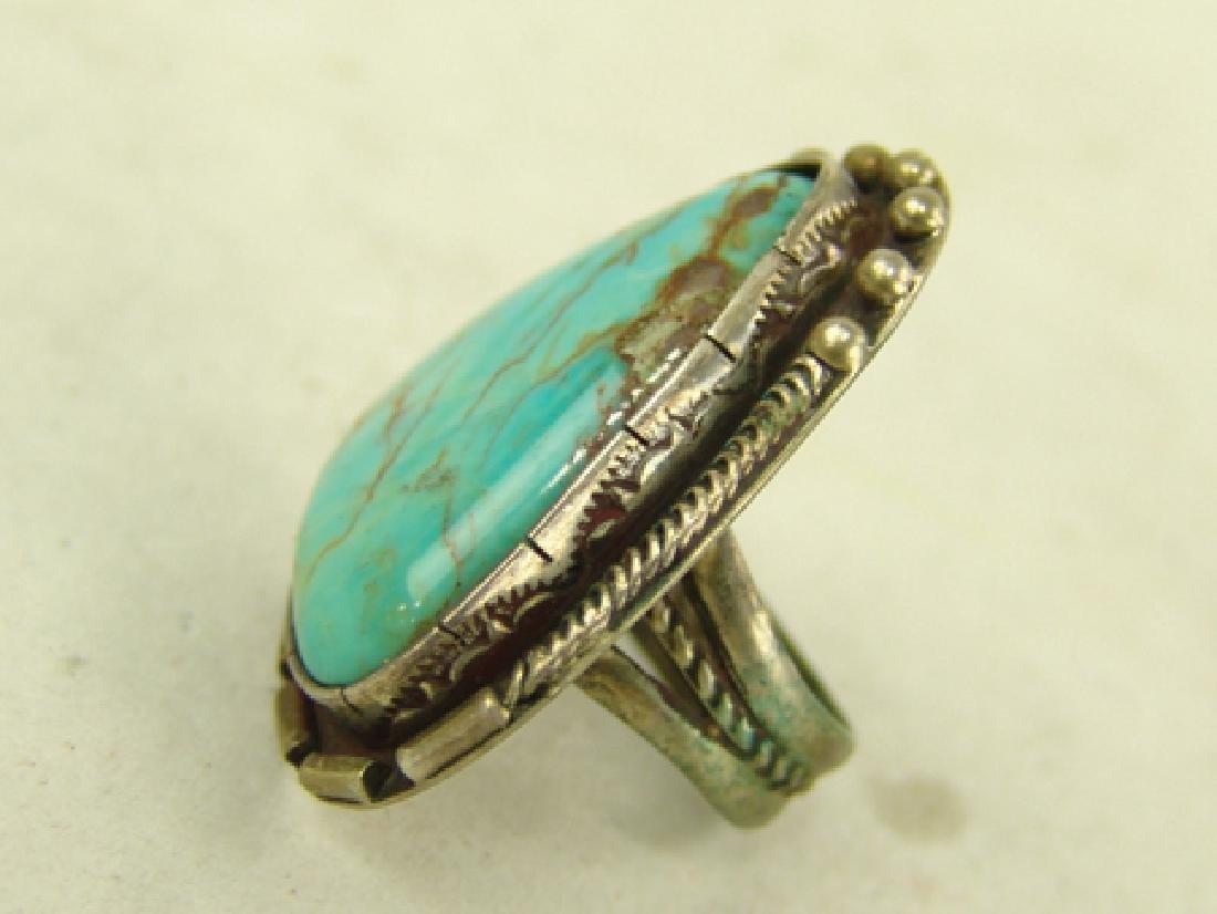 3 Navajo Rings - 3